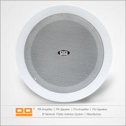 Altifalante de tecto com tampa traseira, CE aprove (lâmpadas LTH-8016)