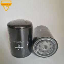 L'escavatore di KOMATSU PC200-6 S6d102e-1-a parte il filtro 600-411-1151 dal liquido refrigerante