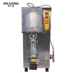 Industrielle Comptage d'étanchéité de découpe automatique machine à ensacher de remplissage