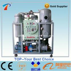 Déchets de type antidéflagrant Système de filtration de l'huile de carburant (EFD-150)