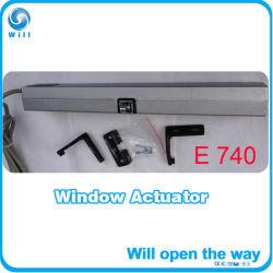 E 740の自動Windowsオペレータ