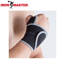 Поддержка Tendonitis на запястье, теннисный корт, поле для гольфа колена колено обращения