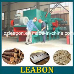 Trinciatrice Chipper di legno competitiva del timpano usata Industrail di prezzi con CE