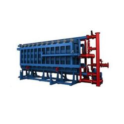 Тип системы охлаждения воздуха в блоке цилиндров в формате EPS Modling машины