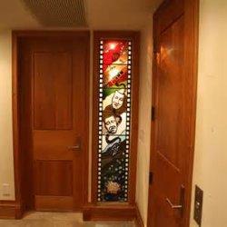Hölzerne Tür mit guter Qualität für Haus