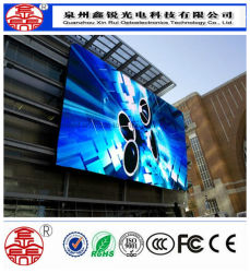 Piscina P5 Full HD LED de cor para os anúncios de exibição de vídeo