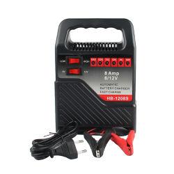 Mini caricatore acido al piombo portatile all'ingrosso accumulatore per di automobile 108W
