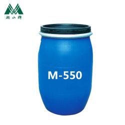 Química diario tensioactivo Polyquaternium 7 M550 para el Champú productos detergentes