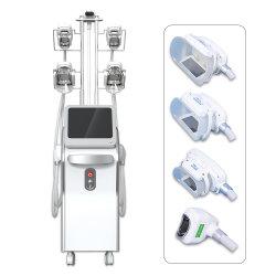 Coolsculpting Cryolipolysis Fat vide de la machine de congélation de matières grasses de machines pour le corps de minceur de la cellulite