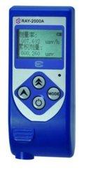 デジタル携帯用放射の線量計
