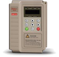 Поддержка управления вектора для различных двигателей привода переменной частоты 2.2kw 380V преобразователь частоты VFD