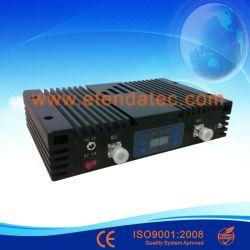 23dBm WCDMA 2100MHz repetidor de RF/amplificador de señal celular