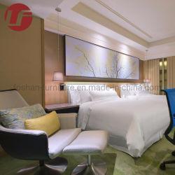 Роскошный дизайн современном стиле отель с апартаментами Свиты мебель