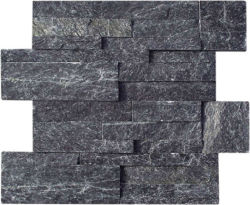 Baumaterial-Wand-Fliese kultivierter natürlicher Steinstein