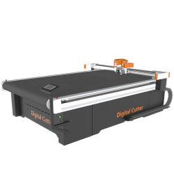 디지털 KT 보드 광고 보드 평판 비닐 카튼 박스 용지 패턴 나이프 절단 기계