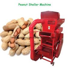 벗기는 판매 그룹 땅콩 덮개 탈곡기 기계를 Dehulling