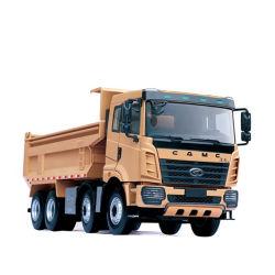 Горячая продажа CAMC 8X4/разгрузки для тяжелого режима работы dumper/грузовиков HP 351-450самосвального кузова
