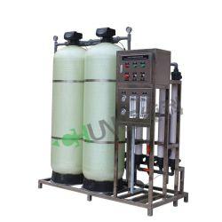 2000lph de Apparatuur van het Systeem van de Reiniging van het Membraan van de Ultrafiltratie UF van het water