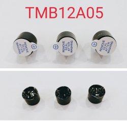 DC5V 12mm bruiteur Produits électroniques Mini Active magnétique