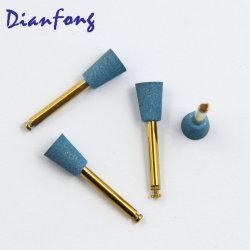 Sr106m de alta qualidade em concha média Bur Baixa Velocidade (RA/CA) Dental Politriz diamante para polimento All-Ceramic Zircão