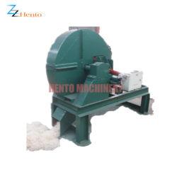 Máquina de processamento de lã de madeira para venda