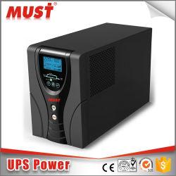 CE 標準 1 kVA UPS プロモーション価格