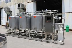 تنظيف نظام الماكينة، غاسلة CIP، 500L 1000L 2000L 3000L
