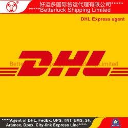 중국 급행 쿠리어 서비스 Dropshipping 싼 가격에서 아메리카 합중국 DHL 운송업자에