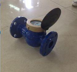 Bride de raccordement de l'eau de fonte Compteurs de débit (DN15-DN50)
