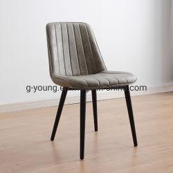 Фанера деревянные сиденья с крышки матрицы металлическое основание обеденный стул