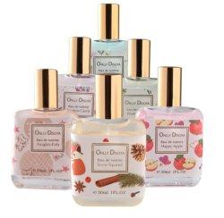 Eau de Toilette Perfume com frutas frescas de sabor com bom preço 30ml