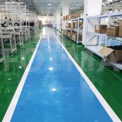 고품질 공장 또는 주차장 또는 학교 지면 코팅 폴리우레탄 지면 페인트