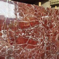 Promoção Bancada Rosso Levanto azulejos de mármore e placas
