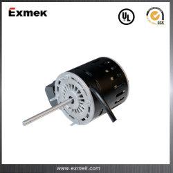 Motor eléctrico de CA para aplicações industriais com certificação UL