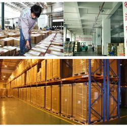Embalaje de carga y el orden de servicio de distribución en China almacén de aduanas