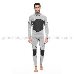 Neopreno OEM&Nylon Macho Exterior Multifuncional puro fato de mergulho