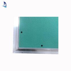 Plaques de plâtre, l'inspection de la porte du panneau d'accès