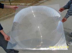 890mm de comprimento focal da lente de Fresnel para fogões solares