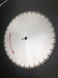 Lama per sega saldata laser da 350 mm
