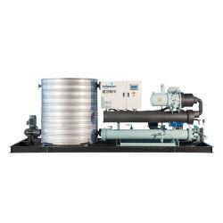 Systèmes d'eau spirale refroidi par air du refroidisseur refroidisseur à eau en gros de la climatisation usine d'eau du refroidisseur de liquide de refroidissement du refroidisseur Chiller matériel chimique de l'absorption du chiller