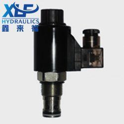 Sv16-28 Double-Check bidireccional de la electroválvula de elevador hidráulico de cartucho de alivio de presión Valve-Sv16-20/21/28