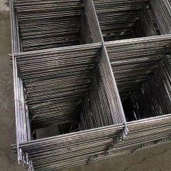 Hersteller Großhandel Spot Welding Mesh Gebäude Heizung Mesh Zucht Verzinkt Netz