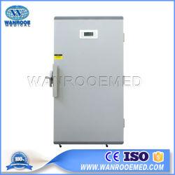 Dw-FL262 a temperatura baja profundidad vertical refrigerador congelador farmacéutica criogénicos