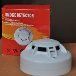 Sonde d'alarme de sécurité sans fil détecteur de fumée photoélectrique de cigarettes