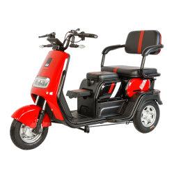 GM2.5 China′ Triciclo elettrico certificato CE elettrico poco costoso del triciclo 48V500W di S