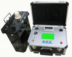 De muy baja frecuencia 0,1 Hz Analizador de alta tensión 40kv