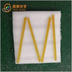 Nd: Ce: De Staaf van het Kristal van de Laser YAG voor Medische Machine