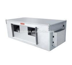 옆 출력 옥외 단위 PVC 덕트 에어 컨디셔너 시스템을%s 가진 R22 50Hz 36000BTU Cooling&Heating