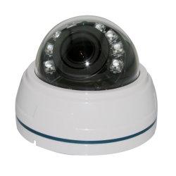 잘 CCTV 공급자 최신 판매 8MP Tvi 플라스틱 실내 돔 사진기 Ahd Tvi Cvi