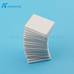 Hot Sell Al2O3 Aluminiumoxid Keramik Wärmedämmungs-Spacer für PCB / LED